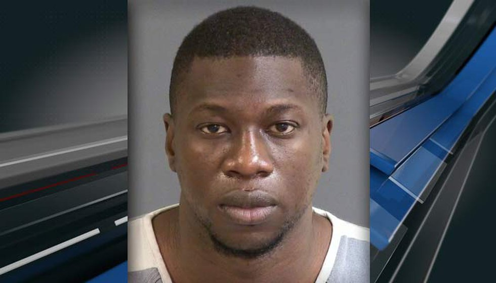 Sheriff: Deputies searching for armed and dangerous man who killed woman in Goose Creek