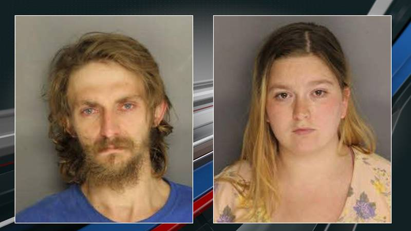 The Berkeley County Sheriff's Office arrested 23-year-old Kaitlyn Rose Whitfield and...