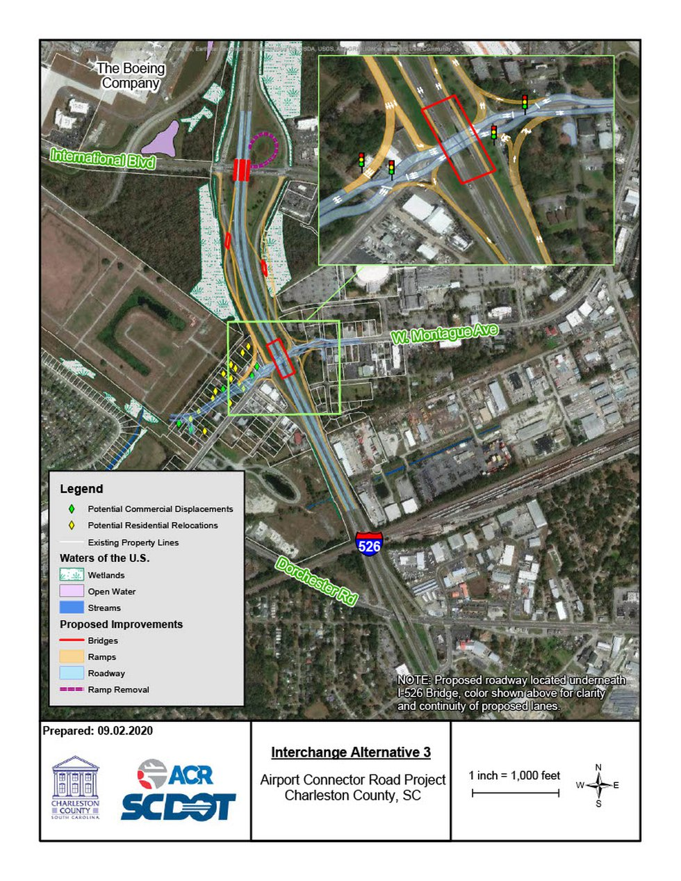 Sen. Lindsey Graham has requested more than $44 million for infrastructure projects across...