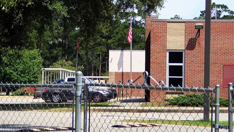 The Colleton County School District announced it would switch to virtual learning for two weeks...