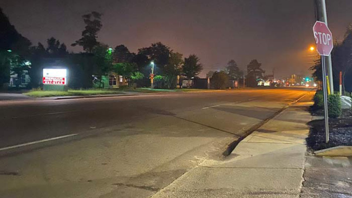 A two-block stretch of North Main Street in Summerville reopened just before 5 a.m.,...
