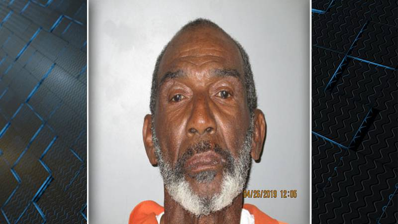 James A. Selph Jr. ( Source: Williamsburg County Sheriff's Office)