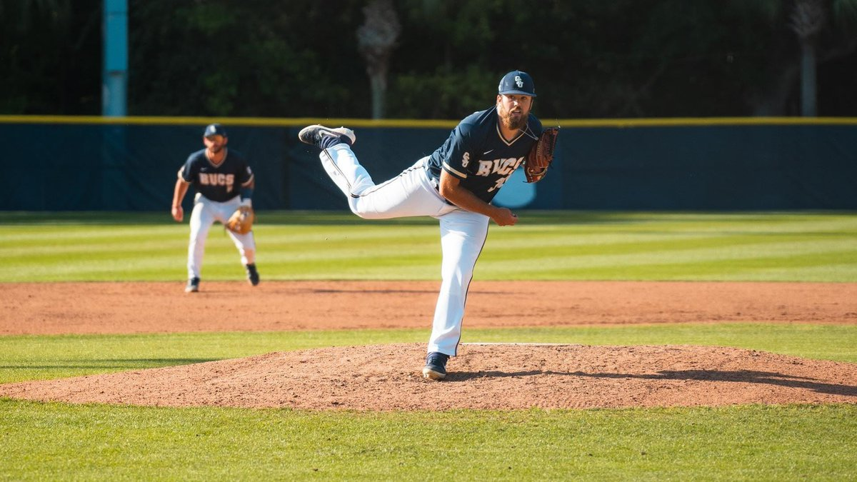 Charleston Southern earned the doubleheader split with visiting Gardner-Webb on Saturday...