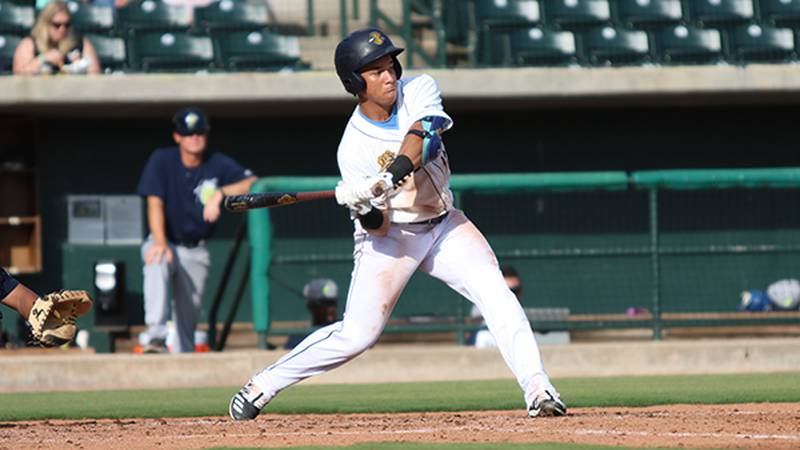 The RiverDogs earned their 51st win of the season on Tuesday with an extra innings victory over...