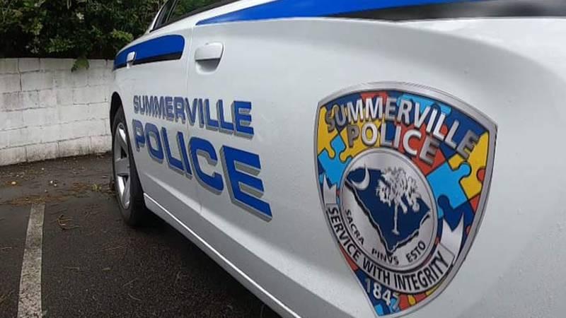 Summerville Police