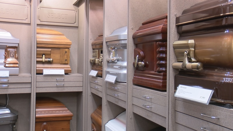Starting today, loved-ones of COVID-19 victims can apply for thousands of dollars in federal...