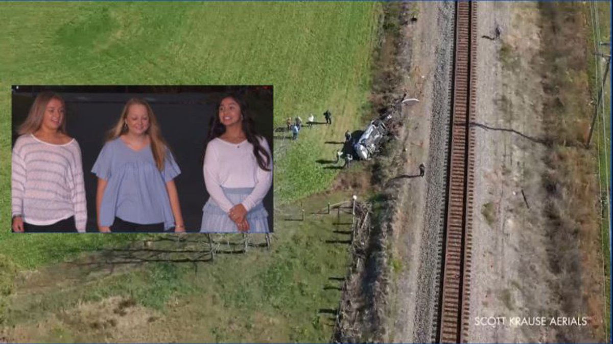 It's been one year since Aleigh Tisdale, Gracen Derrick, and Sophia Zarzuela were involved in a...