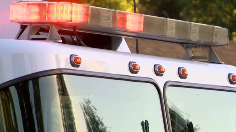 Emergency crews have cleared a crash on the James Island Expressway Wednesday afternoon,...