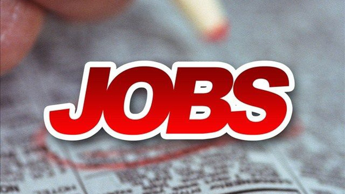A job fair in North Charleston is set to take place March 20.