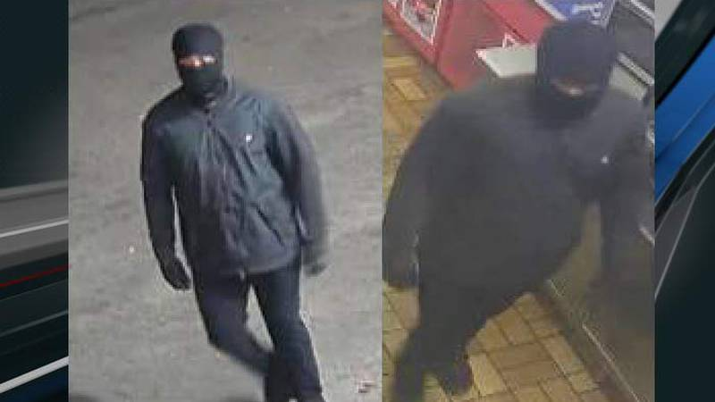 North Charleston Police released surveillance images in connection with an early-morning...