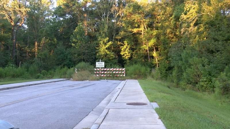 The property is the largest area of undeveloped land in Summerville and it is located near Dr....