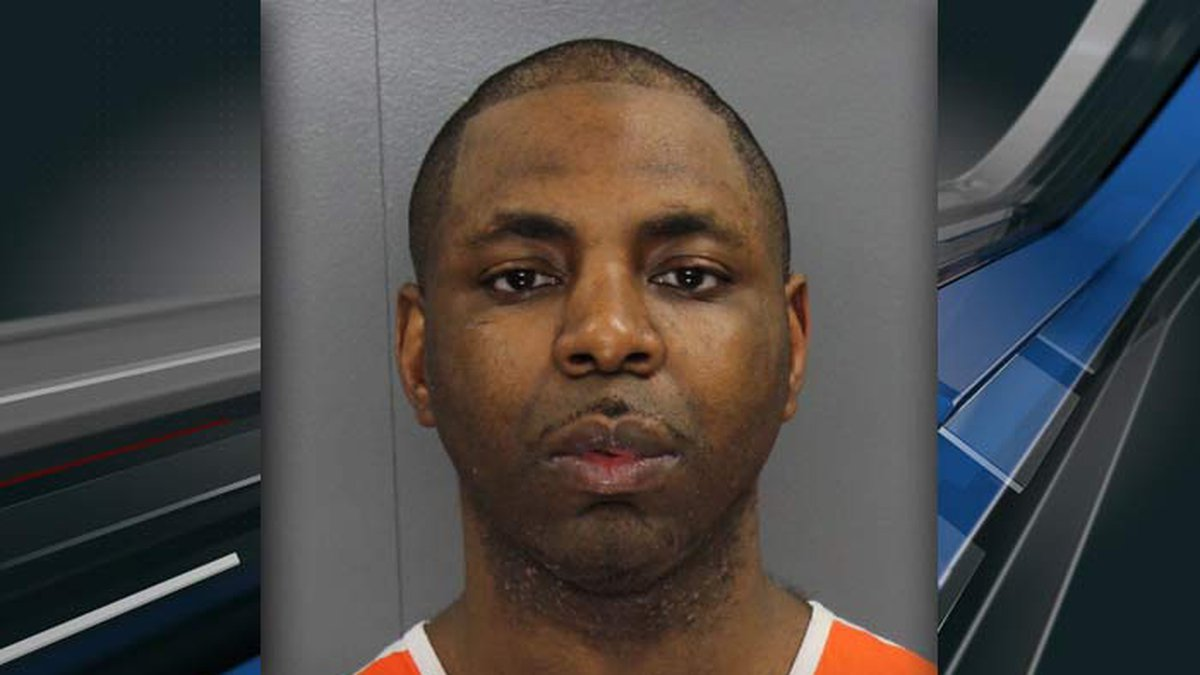 Wendell Wilkins, 32, pleaded guilty to money laundering for his role in a scheme to extort and...