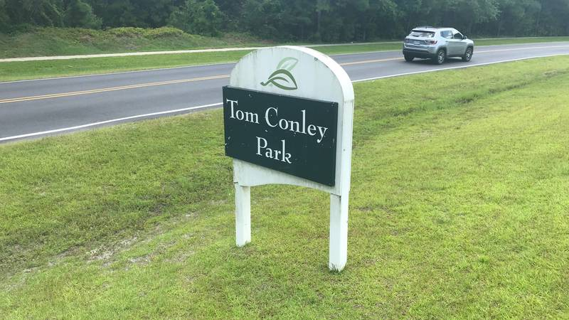 For more than 50 years, Tom Conley Park in Ladson has been a place for children to participate...