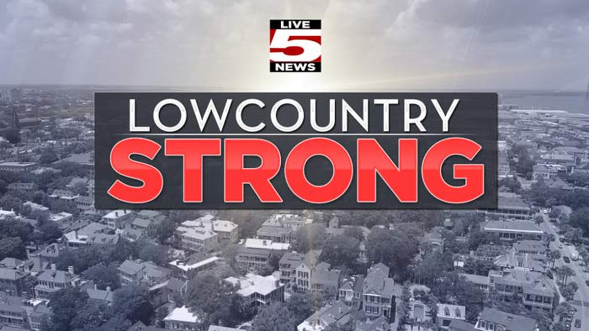 We want to hear about people who are Lowcountry strong!