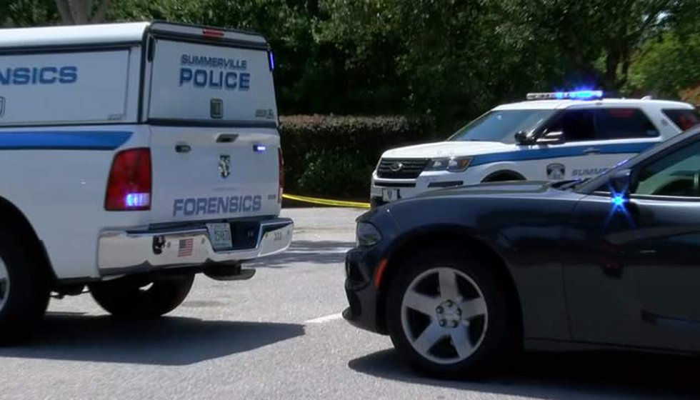 Police also say they have two suspects they believe took part in the shooting, but they have...
