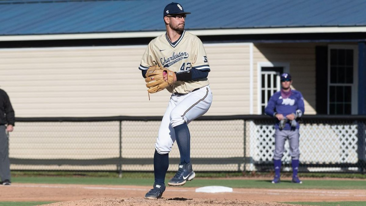 Home runs and strong pitching powered Charleston Southern to a doubleheader sweep over USC...