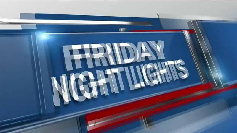 VIDEO: Lowcountry High School football Week 7 coverage - PART 2