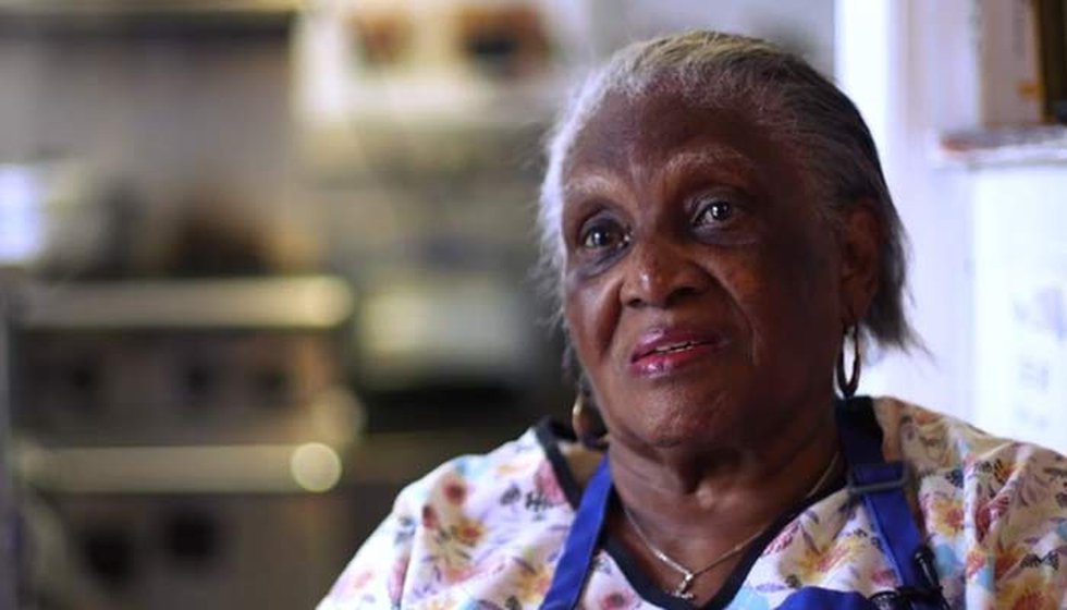 Martha Lou Gadsden, whose Martha Lou's Kitchen earned praise from around the country, died...