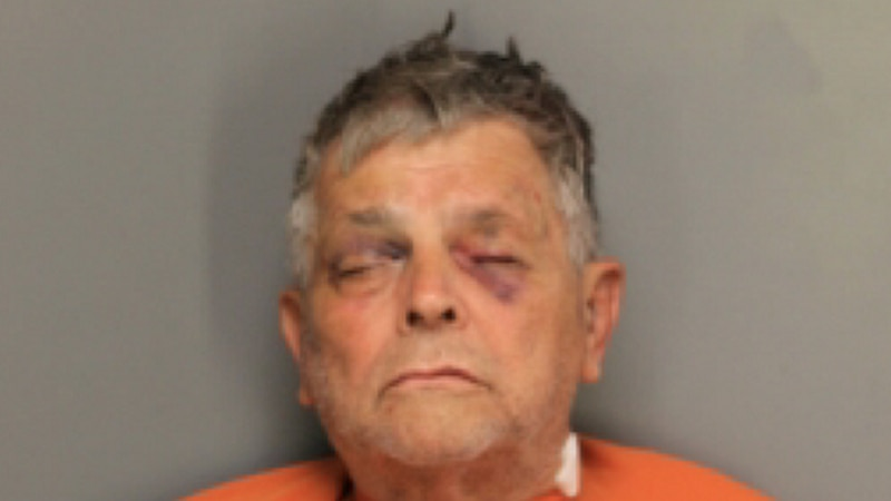 Frederick Hopkins (Source: Florence County Detention Center)