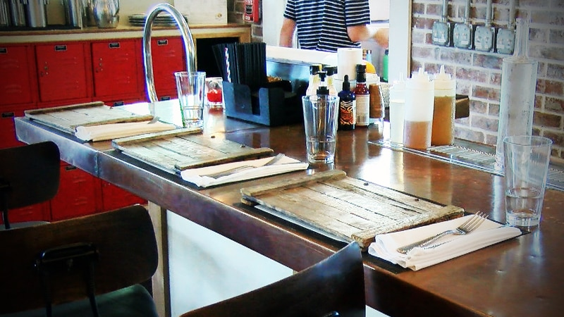 Lowcountry restaurants are back on track with full-service but as COVID-19 cases increase in...