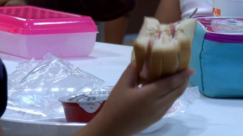 The city of Charleston will provide free summer meals to children this summer through its...
