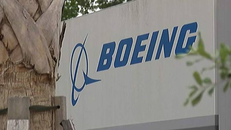 Boeing will grant $1 million to the Medical University of South Carolina's Boeing Center for...