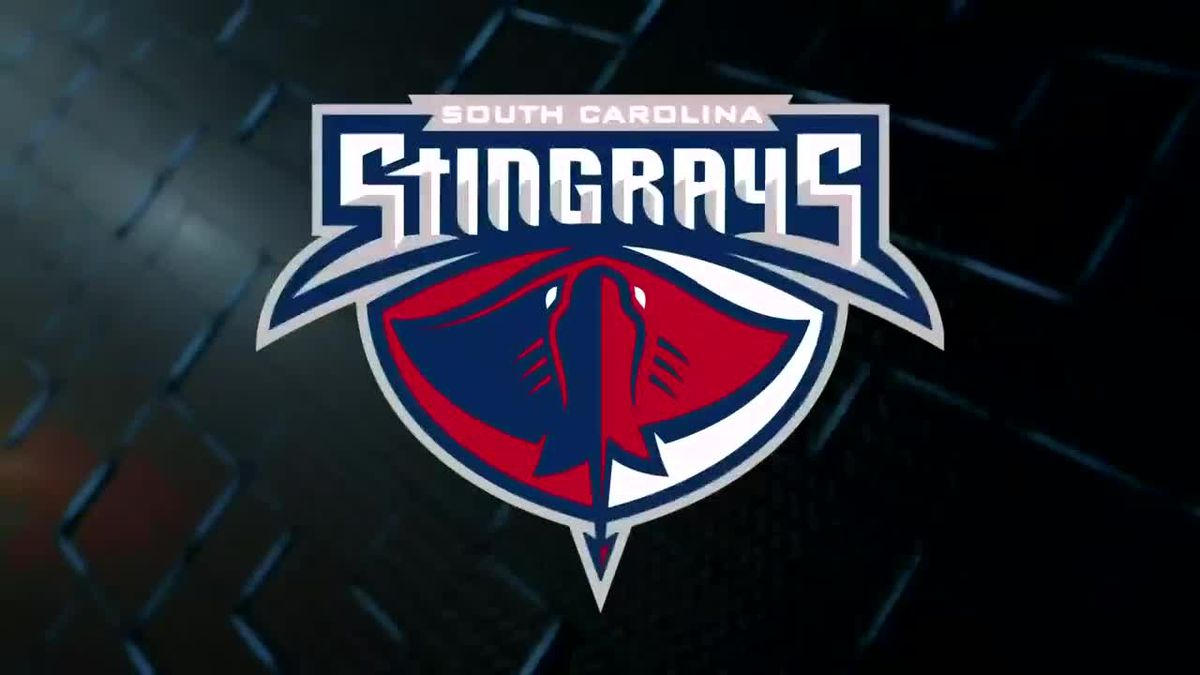 GF Default - VIDEO: Stingrays snap home losing streak, top Everblades