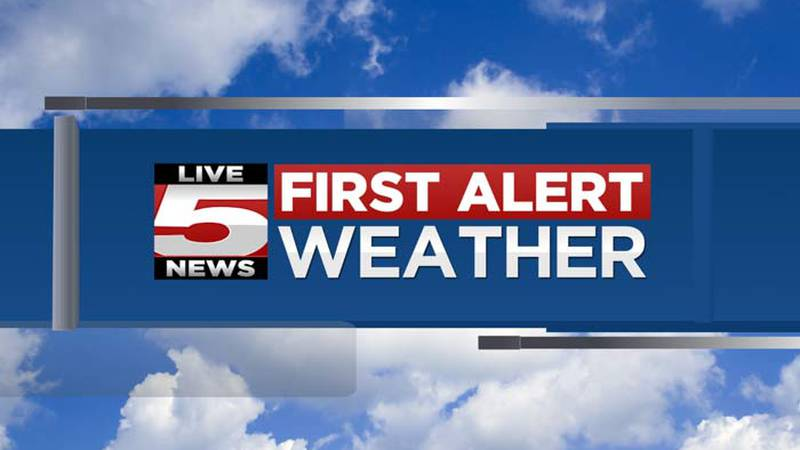 Live 5 First Alert Weather