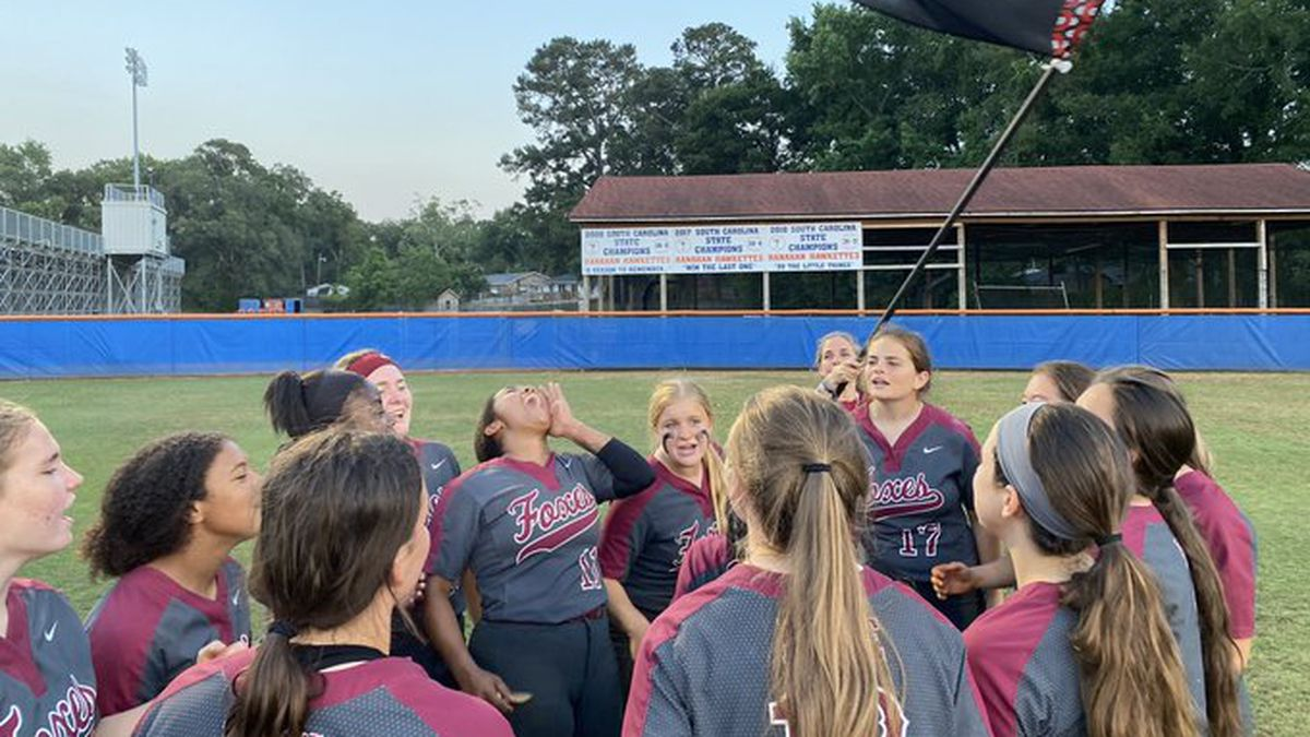 Ashley Ridge advanced to the 5-A softball state finals with a 4-2 win over Berkeley on Friday