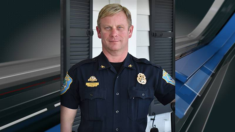 The Town of Sullivan's Island and Sullivan's Island Police Chief Chris Griffin are listed as...