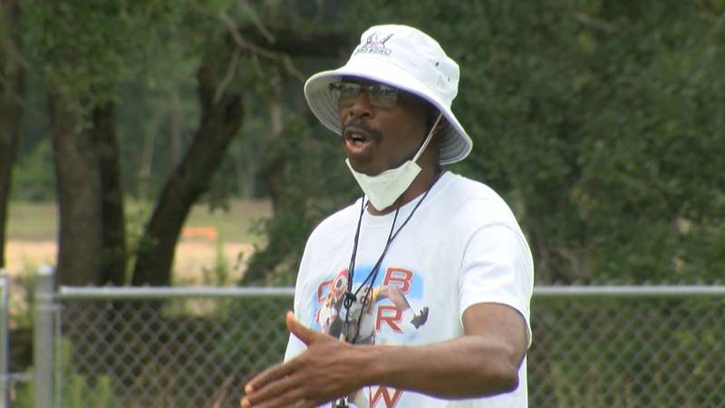 Lowcountry legend Charlie Brown has been named the new head coach at SC Faith A&M