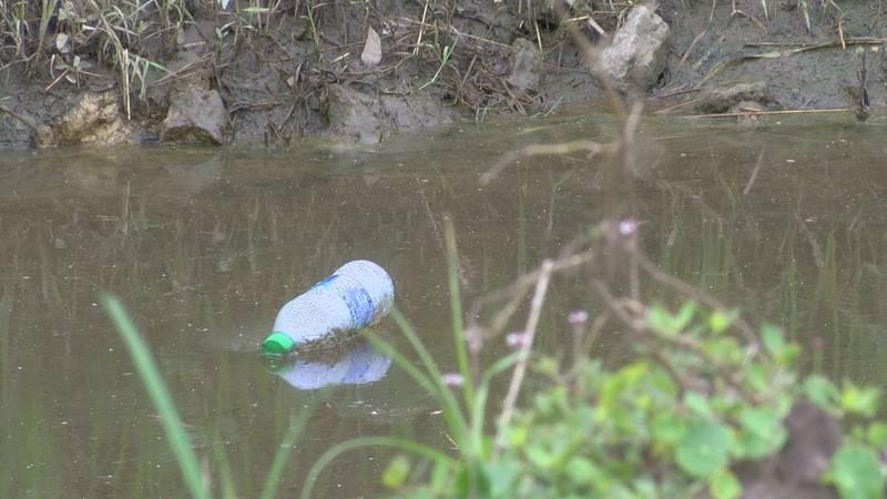 Berkeley County Recycling Director Sarah McCarthy-Smith says last year, their volunteer crews...