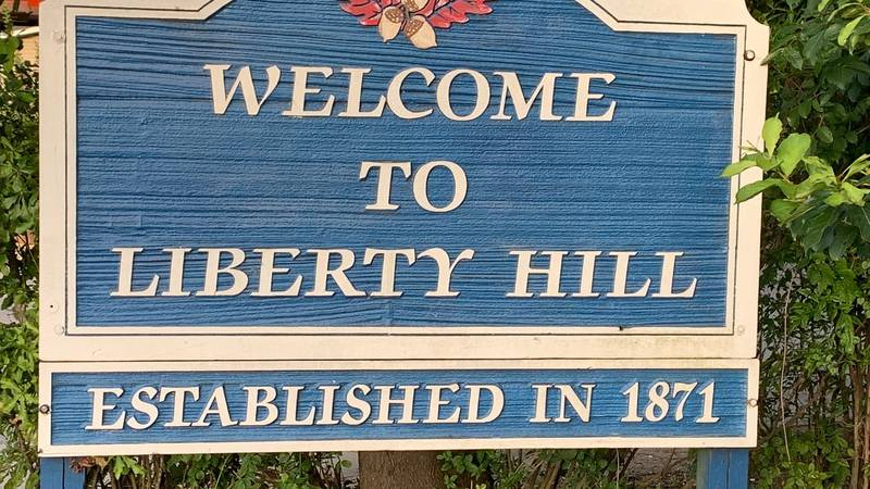 The Liberty Hill Community is marking 150 years as the oldest Black neighborhood in North...