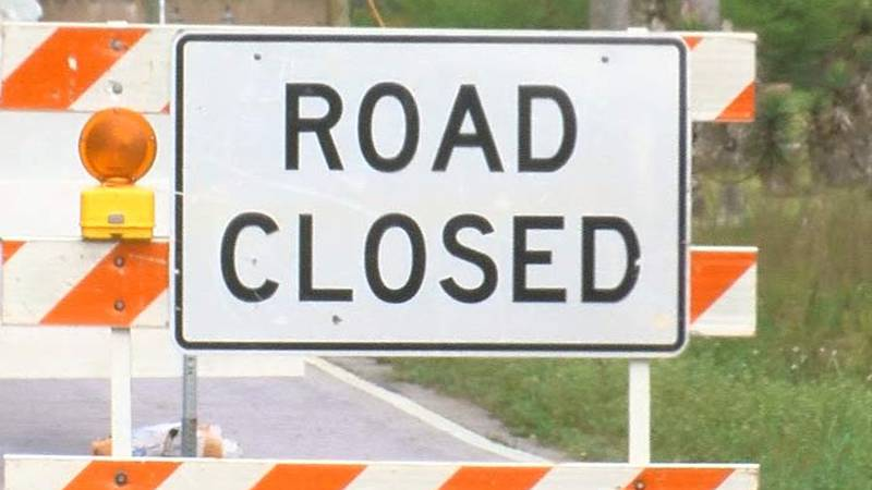 Authorities say the railroad crossing on N. Main Street in Summerville between Doty and Luke...