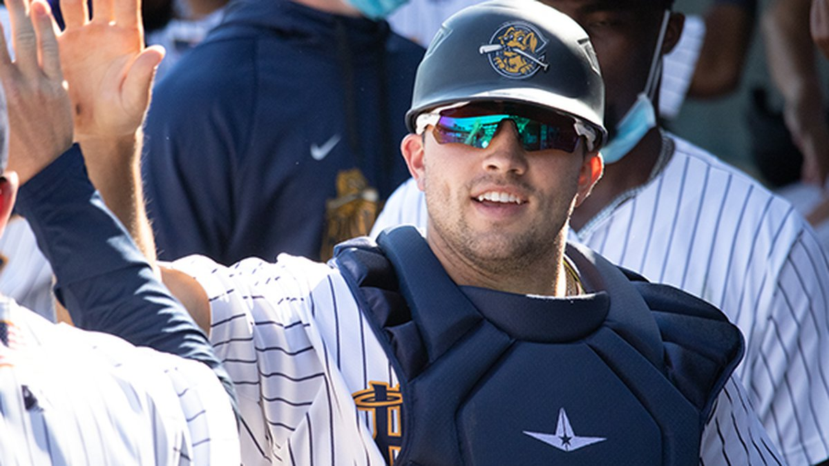 The RiverDogs won their 12th straight game against Augusta on Thursday