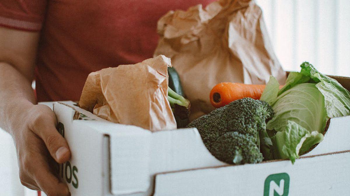 East Texas Food Bank offers last drive-thru distributions before Christmas
