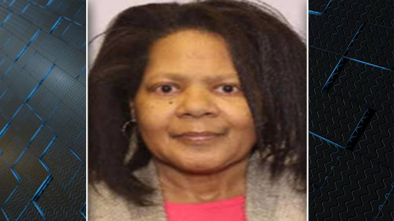 Rita Jones was last seen on April 7. (Source: Dorchester County Sheriff's Office)