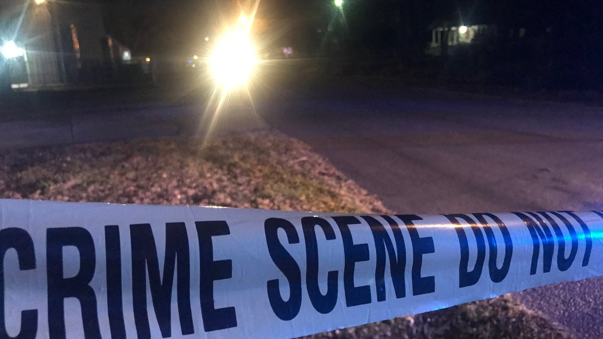 Police responded to the 1900 block of Alton Street, according to Charleston County Consolidated...