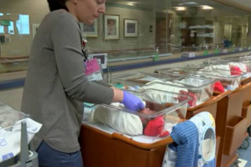 Summerville Medical Center and Postpartum Support Charleston are rolling out a program to help...