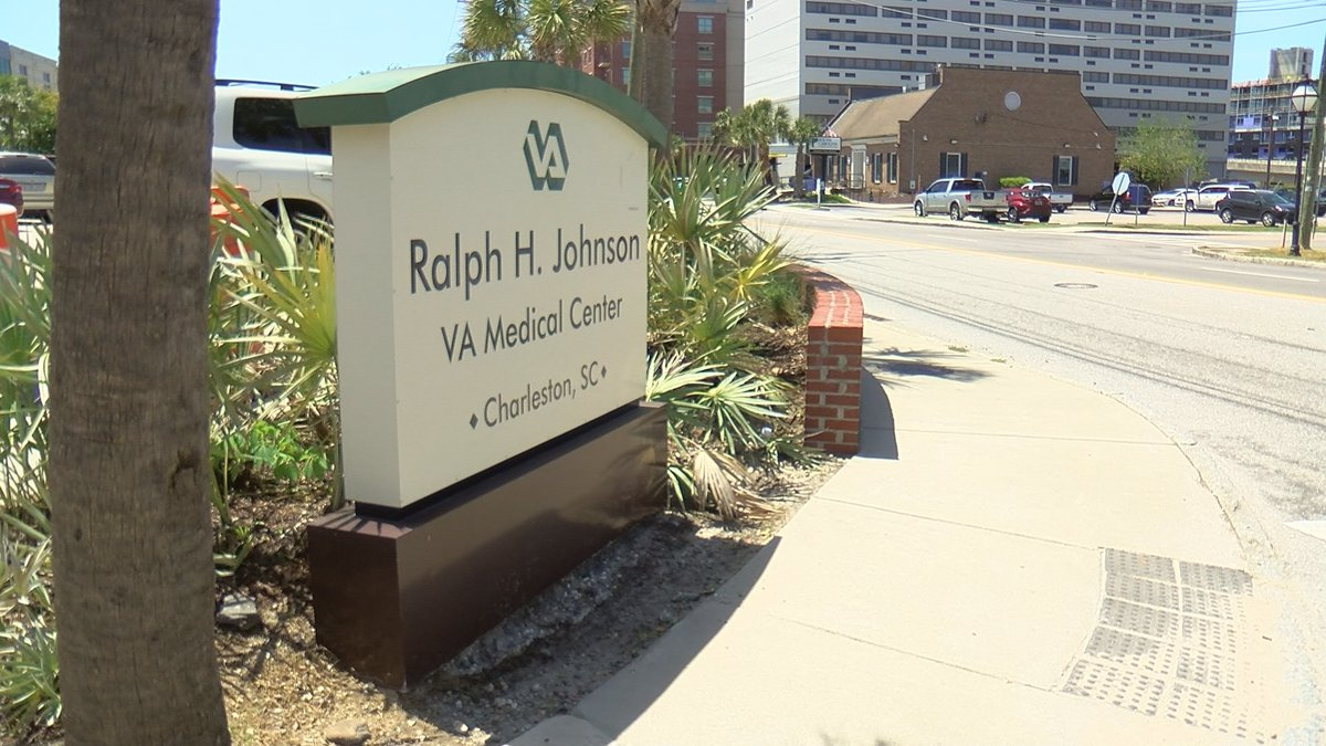 More than 100 pieces of equipment are considered lost or missing from the Ralph H. Johnson VA...