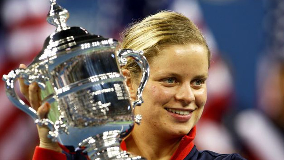 Former top-ranked player in the world Kim Clijsters has joined the field for the Volvo Car Open...