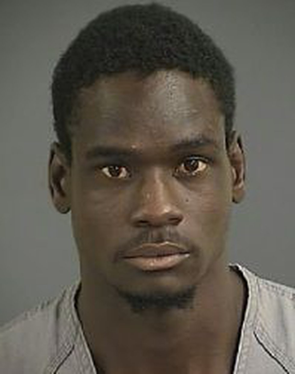 Anthony Donnell Brown (Source: Charleston County Detention Center)