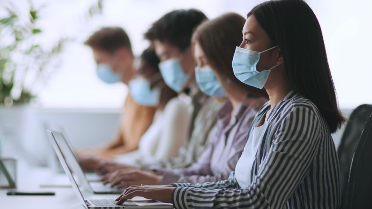 Trident Technical College is requiring masks for everyone, regardless of vaccination status,...