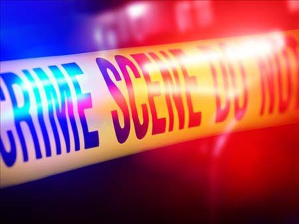 Charleston Police say a man with a knife tried to steal two containers of laundry detergent...