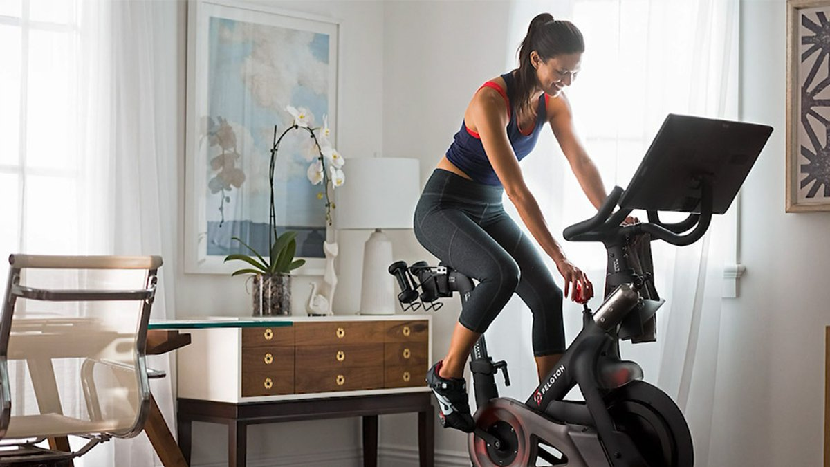 Peloton is under scrutiny because of injuries associated with its products.