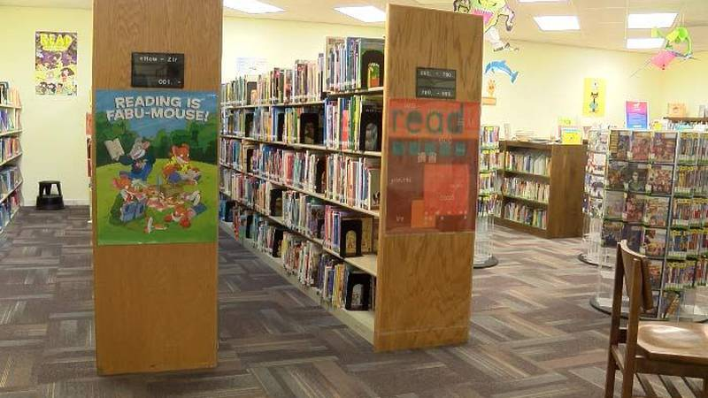 The Charleston County Library system released changes to its operating schedule and summer...
