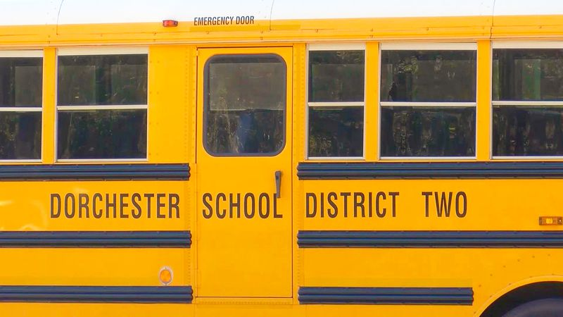 A DD2 school board member is calling on lawmakers to revisit the per-student funding formula.