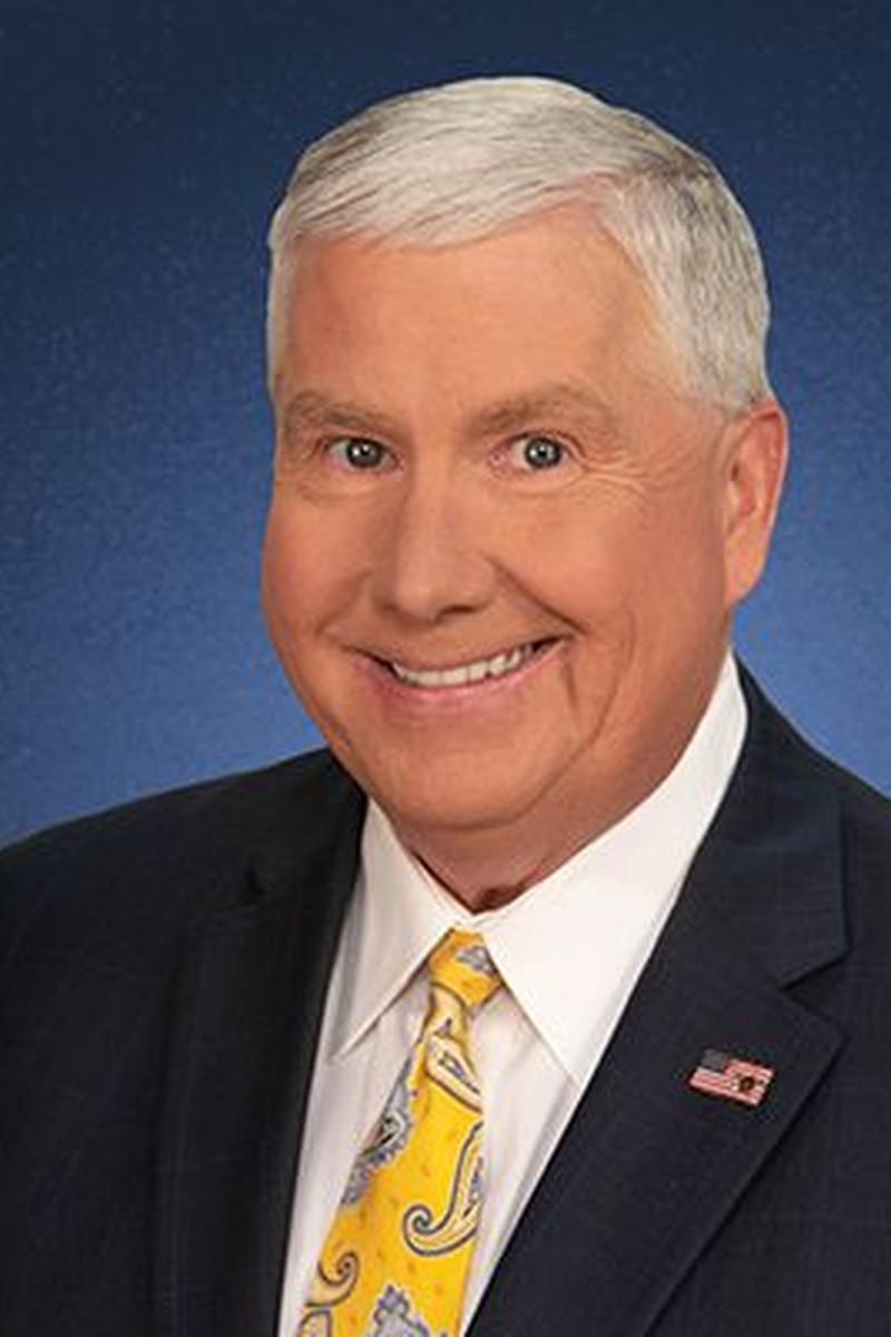 Headshot of Bill Walsh, NWA/AMS Certified Chief Meteorologist